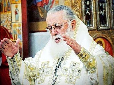 Патријарх Илија II:Дајем вам благослов да саопштавате људима радосне вести