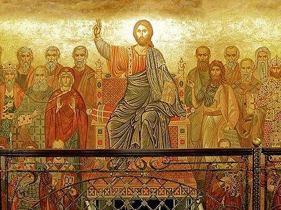 Очередная лекция в рамках просветительских курсов «Православие» состоится 12 апреля