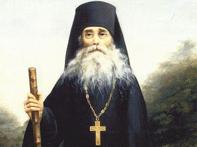 «Дорожите верой православной»