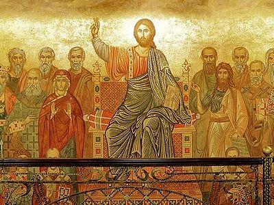 Очередная лекция в рамках просветительских курсов «Православие» состоится 19 апреля