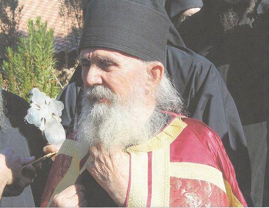 Ефрем Филофейский