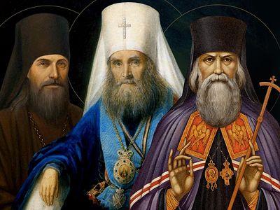 Лекция 29. Русская Православная Церковь в XIX веке