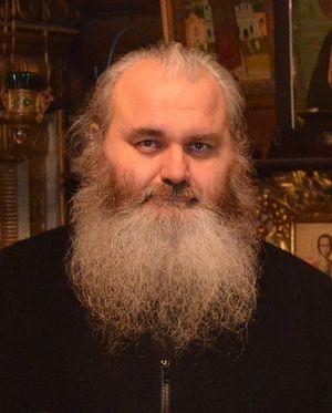 Священник Георгий Осипов