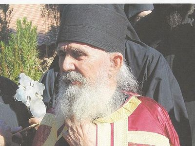 Православные святые как пример для подражания