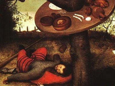 «Лень – мать всех пороков» (+ВИДЕО)