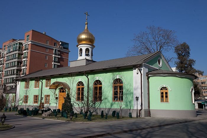 Патриарх Кирилл поздравил российских космонавтов сПасхой