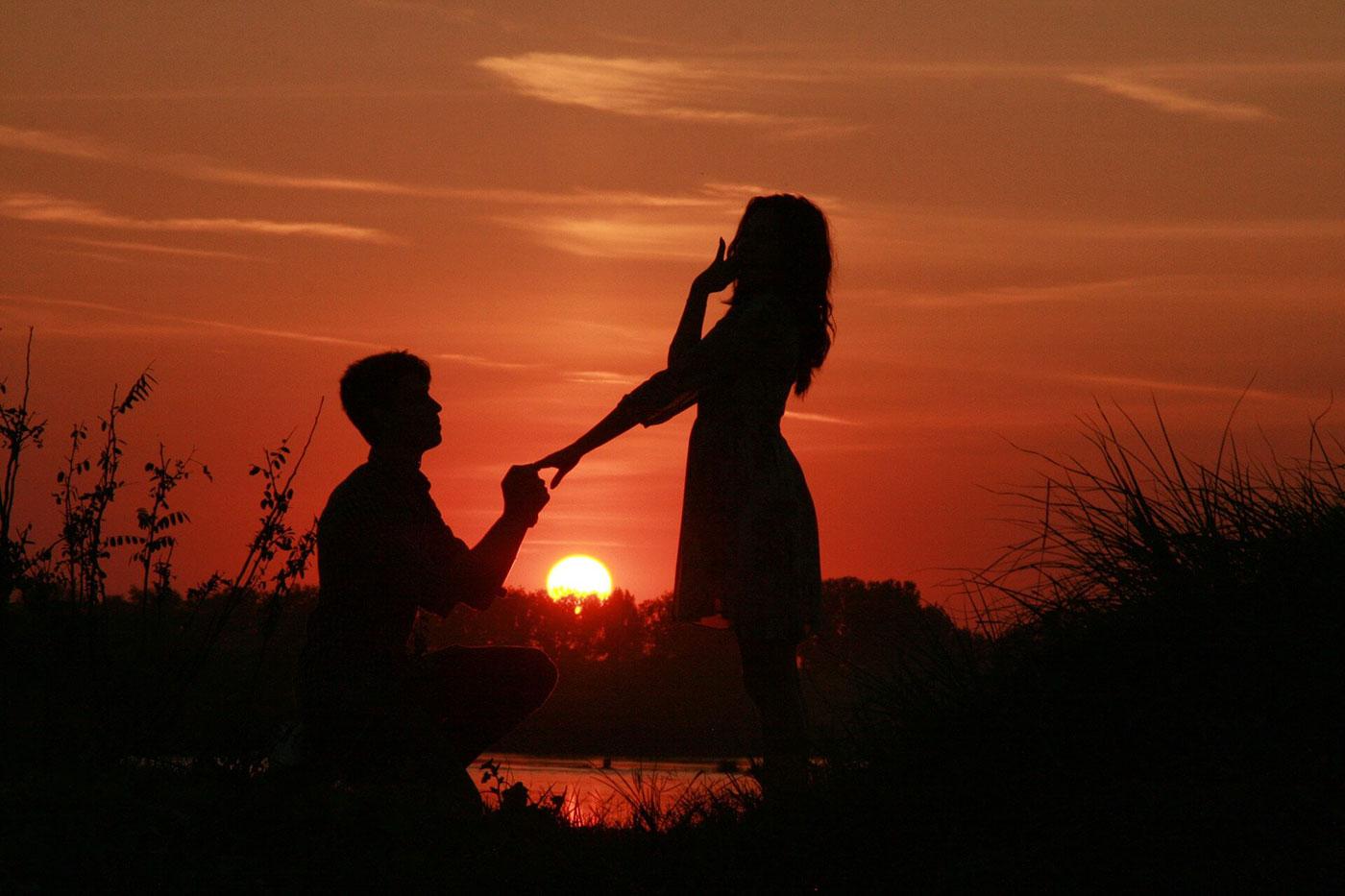 Вступить или не вступить в брак