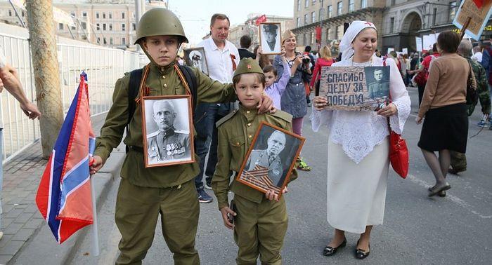 Фото Владимира Ештокина. http://foma.ru