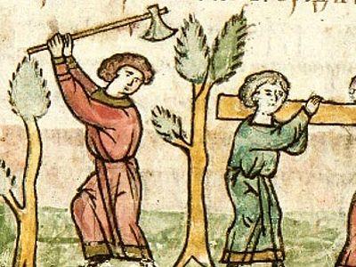Труд и богатство в Византии (+ВИДЕО)