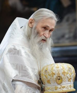Старец Илий (Ноздрин), духовник Патриарха Кирилла, почти 15 лет подвизался на Святом Афоне в русском Свято-Пантелеимоновом монастыре