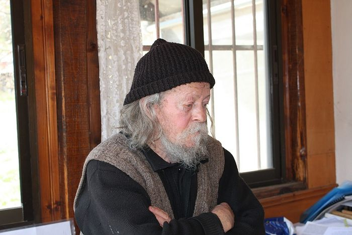 Геронда Гавриил Карейский: «Хочешь умереть от голода – закрой глаза и уши от человеческой боли и человеческих страданий»