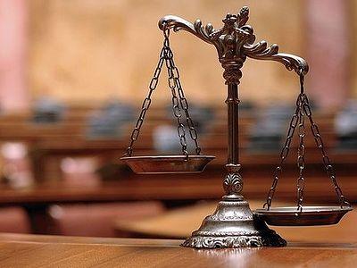 Можно ли христианину судиться?