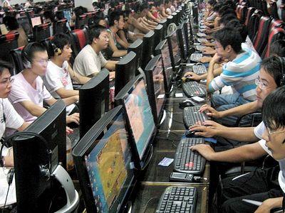 Как побороть зависимость от компьютерных игр?
