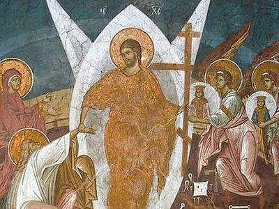 Русской Пасхи осуществление. Новомученики и мы