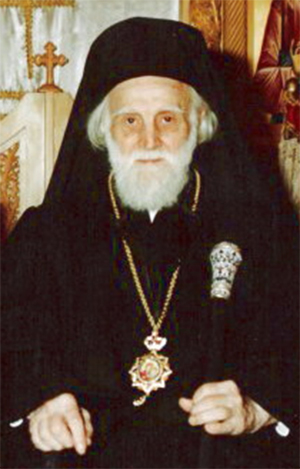 Archbishop Victorin