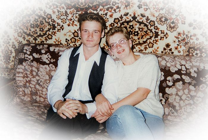 Игорь и Наташа