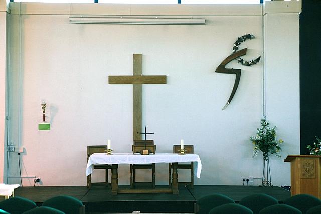 «Школа каноника Слейда» в Болтоне