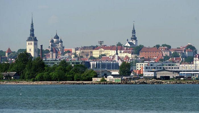 Дни славянской письменности и культуры начинаются в Таллине