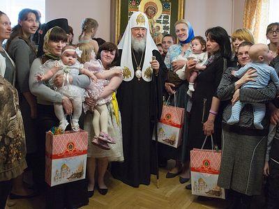 «Дом для мамы»: 165 рожденных детей и помощь 4 тысячам женщин