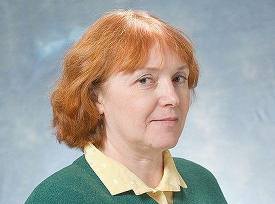 Галина Ивановна Трубицына