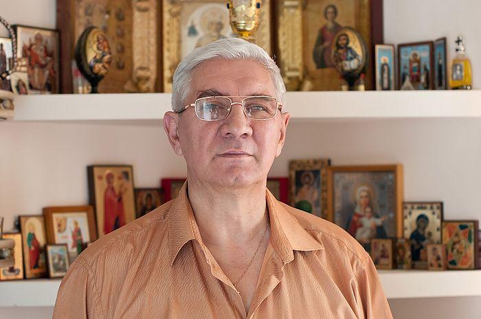 Александр Лучанинов