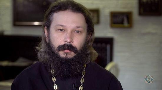 Fr. Paul Gumerov