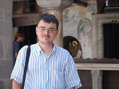 Афон – витрина православия