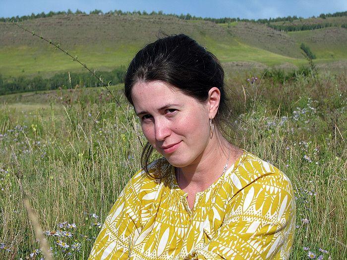 Матушка Мария Любочко