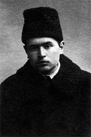 Миша Максимович. 15 лет. Харьков