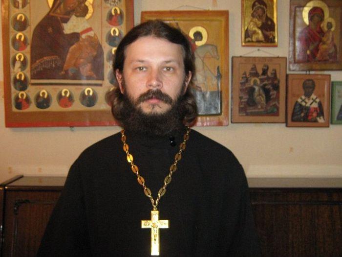Протоиерей Павел Гумеров: