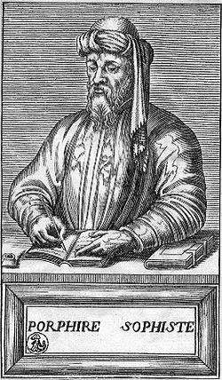Философ Порфирий