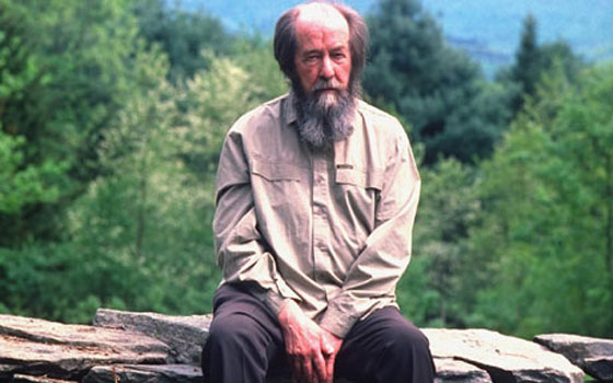 Great Russian Writer Died 4