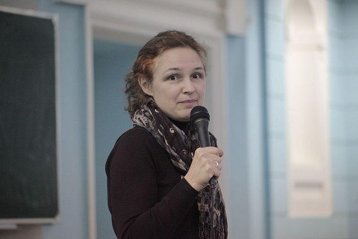 Екатерина Андреевна Асонова