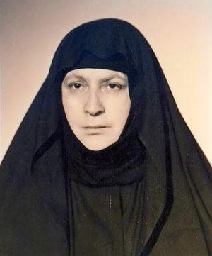 Монахиня Макрина (Вассопулу)