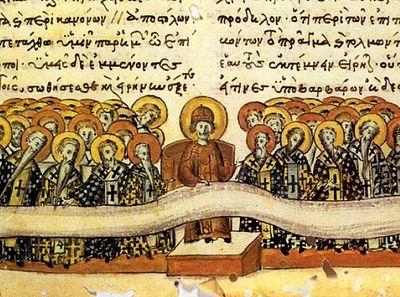 Размышления о регламенте «Святого и Великого Собора», намеченного на Пятидесятницу сего года