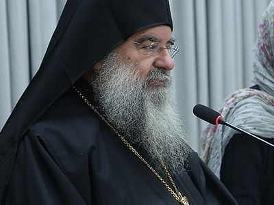 «Христиан должен занимать лишь один кризис – суд Божий»