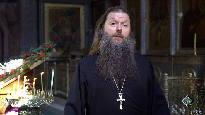 Протоиерей Артемий Владимиров. Фото: Православие.Ru