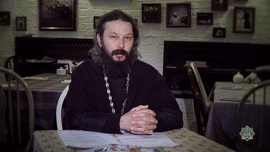 Archpriest Pavel Gumerov