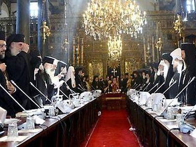 Кризис вокруг Собора: на что рассчитывает константинопольская дипломатия