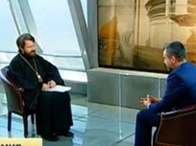 На Всеправославном Соборе не будут обсуждаться вероучительные вопросы