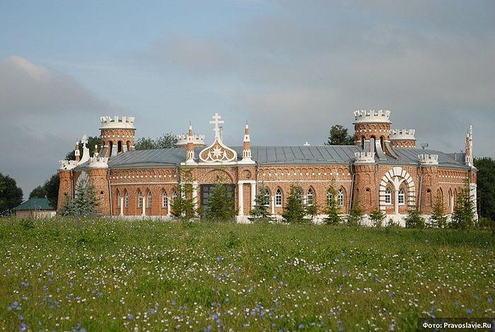 Скит Сретенского монастыря