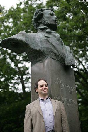 Джулиан Лоуэнфельд