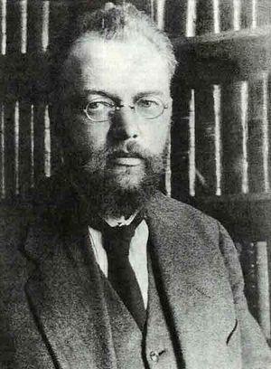 Доктор Валентин Войно-Ясенецкий, будущий святитель Лука