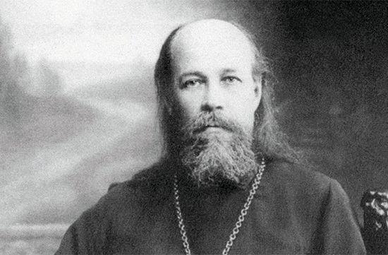 Философ Орнатский. Фото: wikipedia.org