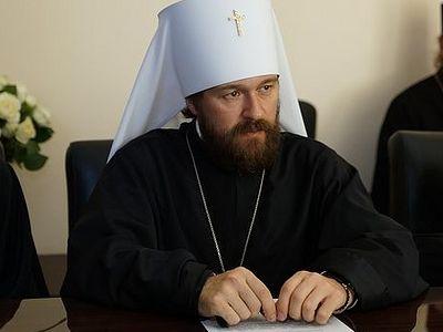 Московский Патриархат предлагает совместными усилиями продолжить подготовку Собора