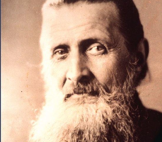 Иеросхимонах Никон