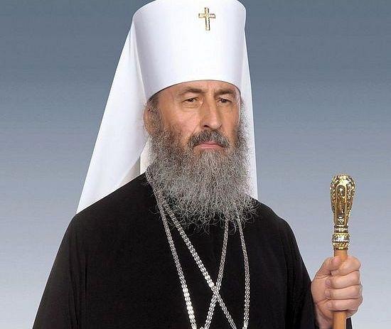 Онуфрије, Блажењејши митрополит Кијевски и целе Украјине