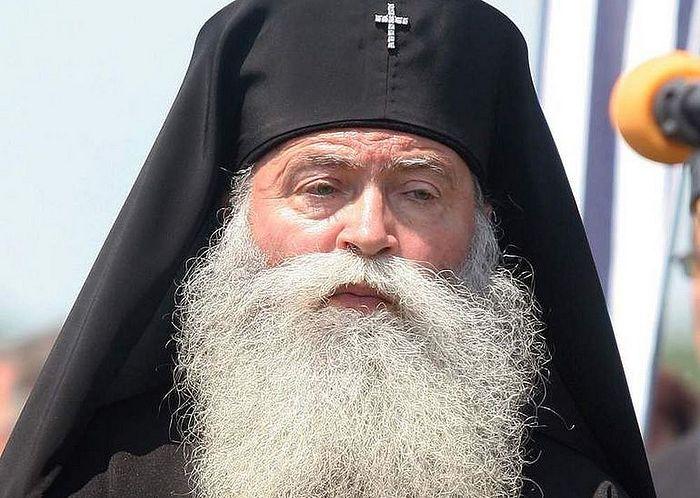 Митрополит Ловчанский Гавриил (Динев)