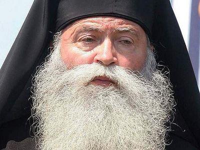 Митрополит Гавриил: «Мы приняли решение не ехать на Критский собор независимо и по совести»