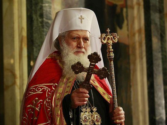 Његова Светост Бугарски патријарх Неофит